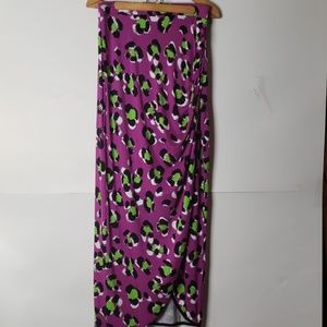Covington long skirt